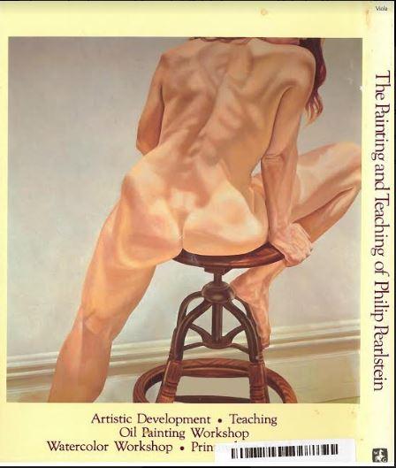 Slikarstvo i učenje Philipa Pearlsteina
