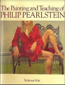 neustrasivo-oko-philp-pearlstein