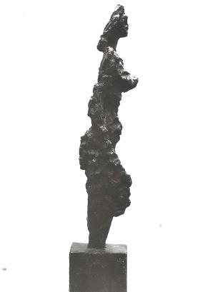 Loše postavljena izložba Alberta Giacomettija u Zagrebu