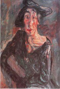 neustrasivo-oko-soutine-portret-zene