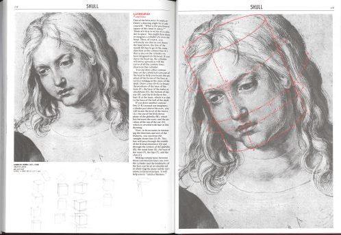 Kako nacrtati portret uz božju pomoć 5.dio