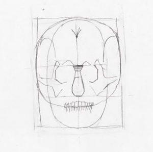 neustrašivo oko-lubanja-i-zubi