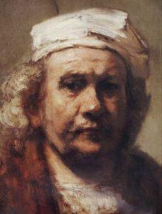 neustrašivo oko- rembrandt-autoportret jebeni