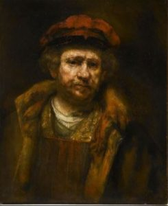 neustrašivo oko-rembrandt-autoportret s beretom