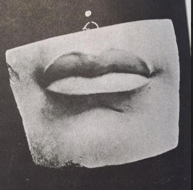 Kako nacrtati usta uz pomoć  perspektive i anatomije (prvi dio)