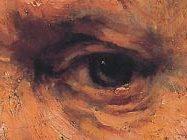 neustrašivo oko-očna duplja