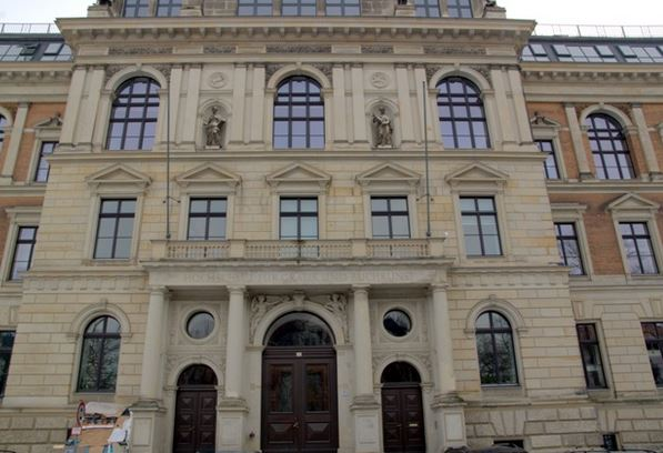 Moj učenik položio prijemni ispit na HGB u Leipzigu!