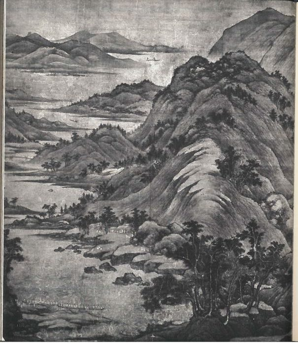 Šest slikarskih zakona Sie Hoa ili kako nacrtati nogu (treći dio)