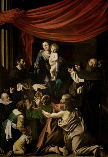 Kako nacrtati ruku ili kako je Caravaggio to učinio (peti dio)